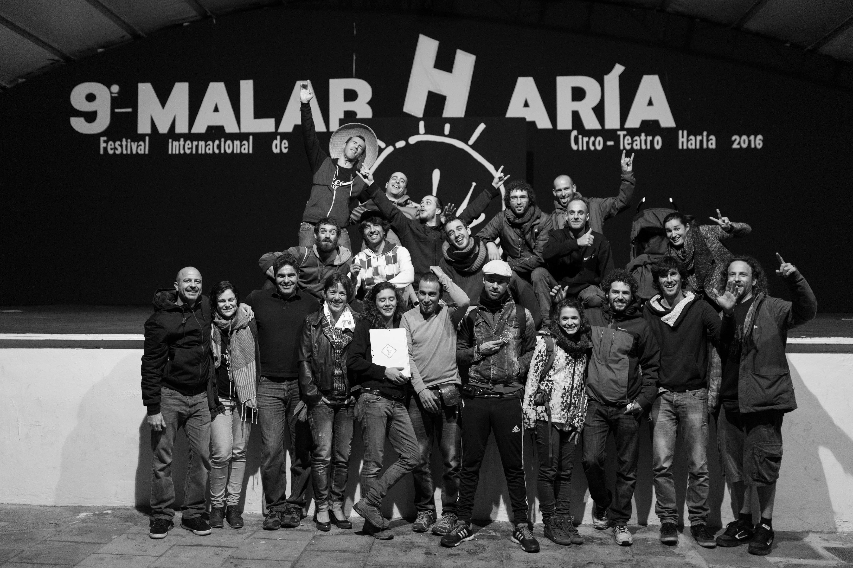 MalabHaría